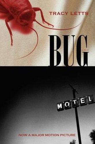 Bug (play) - Image: Bug poster