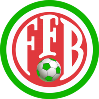Football Federation of Burundi - Image: Burundi FA