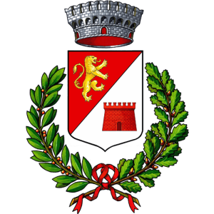Campiglione-Fenile - Image: Campiglione Fenile Coat of Arms