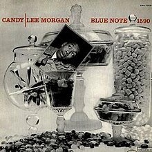Candy (Lee Morgan album).jpg