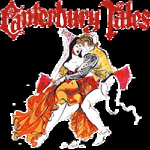 Canterbury Tales (musical) - Logo