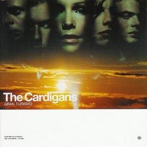 Gran Turismo (album) - Image: Cardigans Gran Turismo