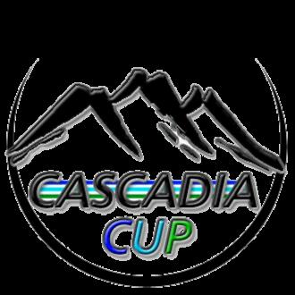 Cascadia Cup - The Cascadia Cup logo