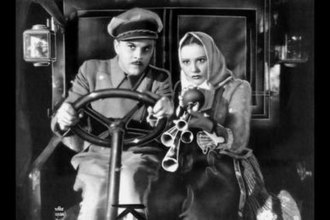 Catherine the Last - Hans Holt and Franciska Gaal