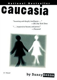 caucasia novel wikipedia