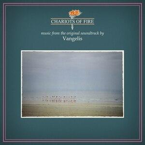Chariots of Fire (album) - Image: Chariots of fire album