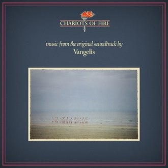Chariots of Fire (instrumental) - Image: Chariots of fire album