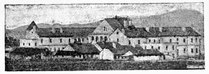 Chefoo School - The Chefoo Girls' School circa 1893