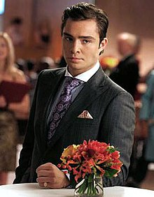 Gossip Girl Chuck Fashion