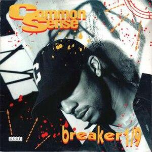 Breaker 1/9 - Image: Common breaker 19