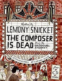 Image result for the composer is dead