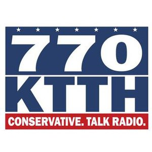 KTTH - Image: Conservative Talk Radio
