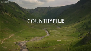 <i>Countryfile</i> television series