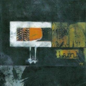 Lamb (album) - Image: Cover lamb