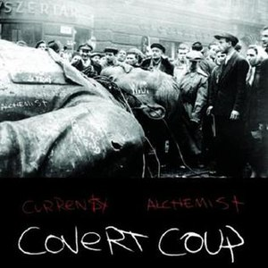 Covert Coup - Image: Covert Coup