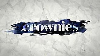 Crownies - Image: Crownies titlecard