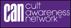 Cult Awareness Network - Image: Cult Awareness Network OLD logo