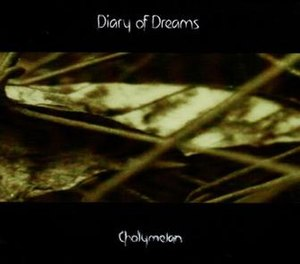 Cholymelan - Image: Diary of dreams Cholymelan album cover