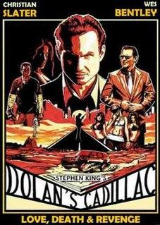 <i>Dolans Cadillac</i> (film)