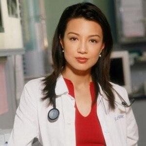 Jing-Mei Chen - Image: Dr chen