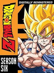 Dragon Ball Z (season 6) - Wikipedia