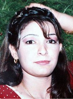 "Murder of Dua Khalil Aswad Iraqi ""honor killing"" victim"