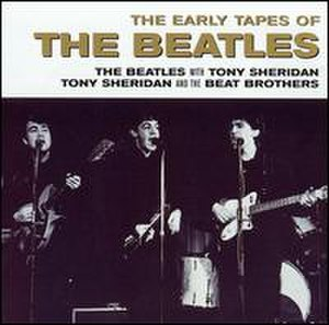The Early Tapes of the Beatles - Image: Earlytapesofthebeatl esreissue