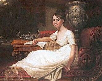 Eleanor Anne Porden - Image: Eleanor Anne Porden 2