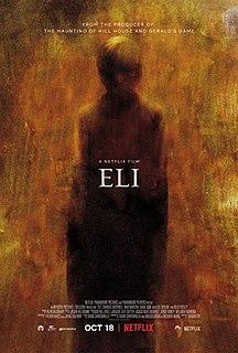 <i>Eli</i> (2019 film)