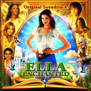 Ella Enchanted (soundtrack) - Image: Ella Enchanted OST