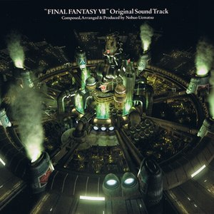 Music of the Final Fantasy VII series