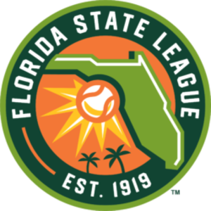 Florida State League - Image: Florida State League
