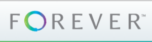 Forever (website) - Image: Forever website
