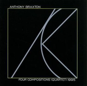 Four Compositions (Quartet) 1995 - Image: Four Compositions (Quartet) 1995