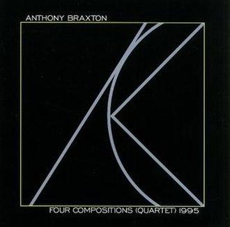 Four Compositions (Quartet) 1995 - Image: Four Compositions (Quartet) 1995