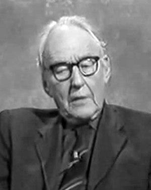 Frederick Copleston - Frederick Copleston, 1987