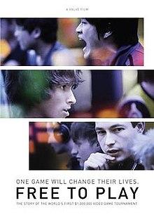 dota 2 free to play movie