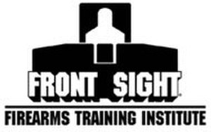 Front Sight Firearms Training Institute - Image: Front Sight Logo