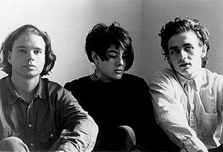 Galaxie 500 American alternative rock band