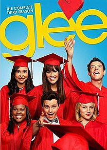 glee staffel 4