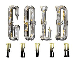 Gold Fever Tv Series Wikipedia
