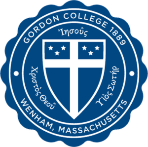 Gordon College (Massachusetts) - Seal of Gordon College