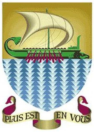 Gordonstoun - Image: Gordonstoun School Logo
