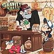 Gravity Falls, Vol. 2 cover art.jpg