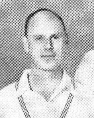 Guy Overton - Guy Overton in 1953