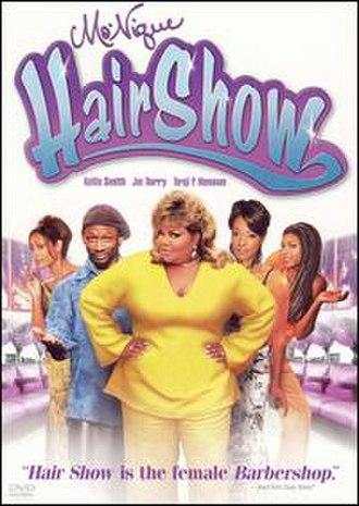 Hair Show - Image: Hair Show DVD