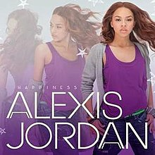 alexis jordan happiness free mp3 download