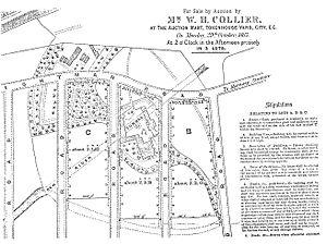 History of Harringay (1880–present)