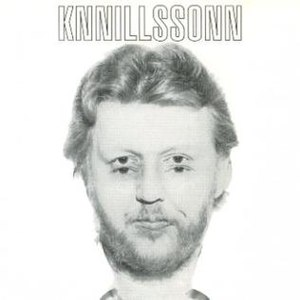 Knnillssonn - Image: Harry Nilsson Knnillssonn