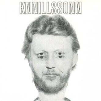 Knnillssonn - Image: Harry Nilsson Knnillssonn